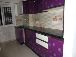Latest complete home concept designs:   by Sai Decors,