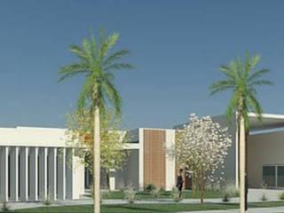 by SZ Arquitetura Modern
