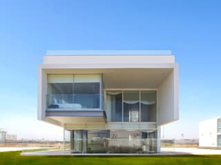 Chetecortés Modern Houses