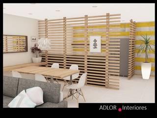 by ADLOR INTERIORES