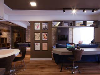 Studio Grammés • Arquitetura Офіс