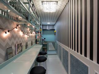 Studio Grammés • Arquitetura Гастрономія