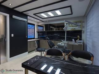 Studio Grammés • Arquitetura Клініки