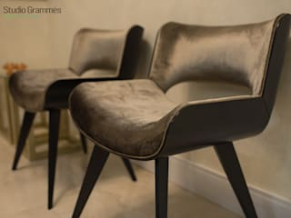by Studio Grammés • Arquitetura Сучасний