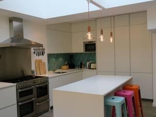 :  Kitchen by A2studio,