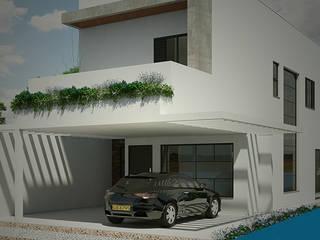 by Jacqueline Matos Arquitetura e Interiores