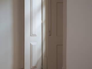 Reabilitação de apartamento pombalino Architect Your Home Janelas e portas clássicas
