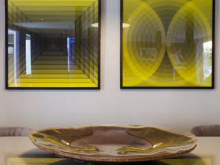 par Karinna Buchalla Interiores Moderne