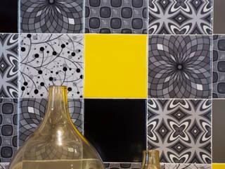 modern  by Karinna Buchalla Interiores, Modern