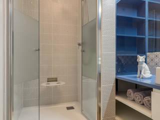 浴室 by Gama Design Sp. z o.o.