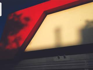 CLINICA DEL RAYON / Avenida Pasoancho ION arquitectura SAS Concesionarios de automóviles