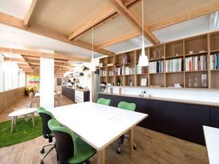 エルハウス改修 の 片倉隆幸建築研究室