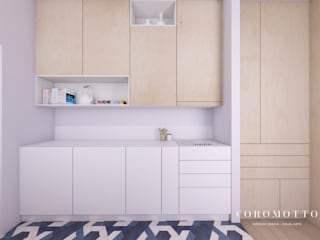 Coromotto Interior Design Kitchen