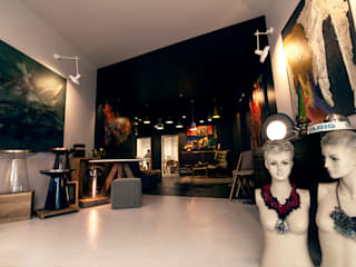 Coromotto Interior Design Offices & stores