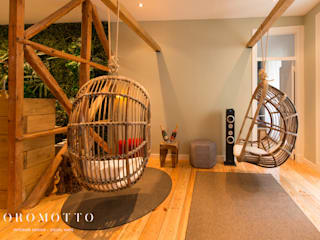 Coromotto Interior Design Hotels