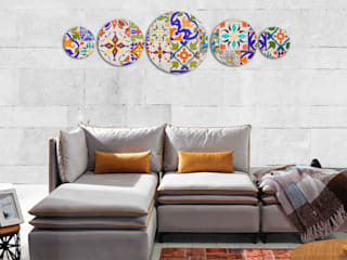 Walls by Canvas Design, Modern