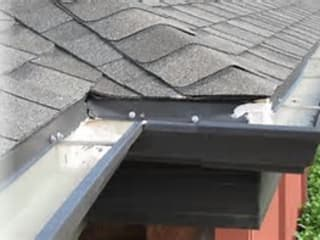 Guttering project by Roofing Auckland