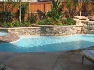 Splash Spa Pool by CapeTown Pools