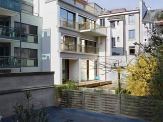 根據 Forsberg Architekten AG 古典風