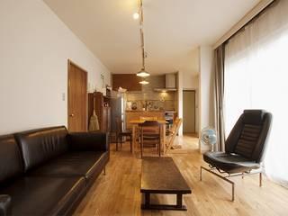 手づくりの家具で、自分流: 株式会社スタイル工房が手掛けたです。
