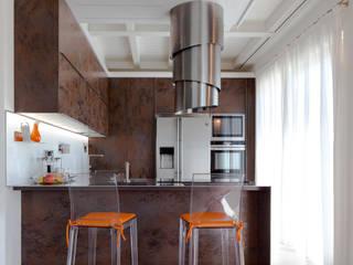 K1 Andrea Picinelli CucinaContenitori & Dispense