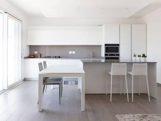 K2 Andrea Picinelli Cucina minimalista