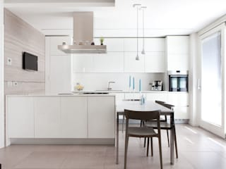 Andrea Picinelli Kitchen