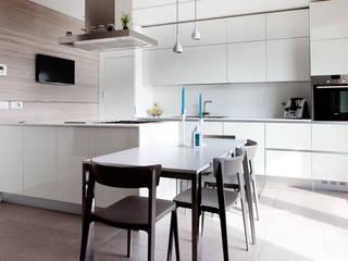 K4 Andrea Picinelli Cucina minimalista