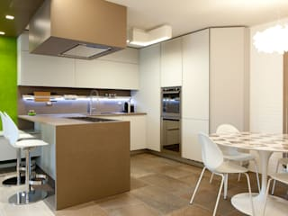 K7 Andrea Picinelli Cucina moderna