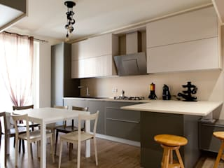 K8 Andrea Picinelli Cucina moderna