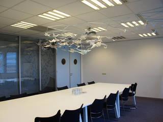 Seats2Meet 's-Hertogenbosch Moderne congrescentra van INinterieurs Modern