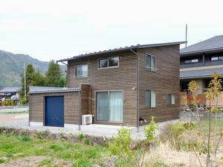 平出の家 の 片倉隆幸建築研究室