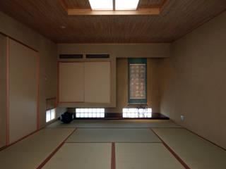 空を繋ぐ家 の 片倉隆幸建築研究室