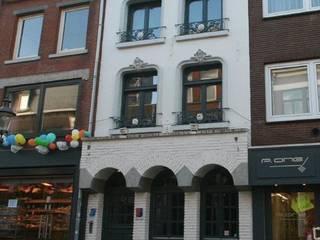 Monumentaal pand in centrum van Venlo:   door Jules Design & Development