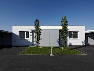 Houses by illichmann-architecture, Modern
