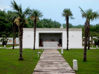 Imperatore Architetti Mediterranean style garden