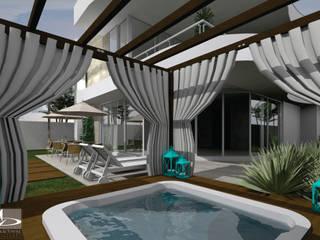 Residência D.S:   por Ana Paula Ferreira