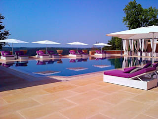 Pool by Piscinas Godo