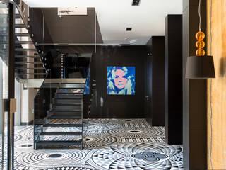 :  Corridor & hallway by Olga Stupenko Design