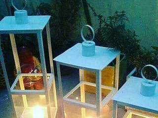 Iluminacion creativa:  de estilo  por Iluminacion creativa.