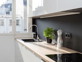 by Mon Concept Habitation Modern