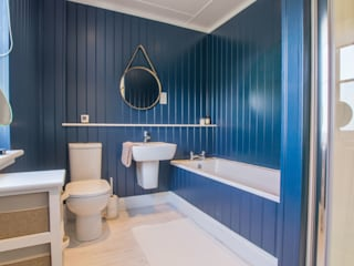 :  Bathroom by The Wee House Company