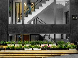 Hotels von 衍相室內裝修設計有限公司