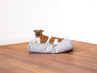 COZY PETS BED SMALL DOTS:   von Cozydunes