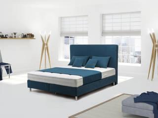 Schlafzimmer Stilpolster SchlafzimmerBetten und Kopfteile