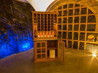 Das WeinMöbel Classic - Perfekt für Weinliebhaber:   von Fetz Quadrat OHG