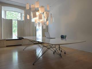 Tafel:   door Hugo Caron Architecten bna