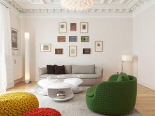 Salon de style  par WEINKATH GmbH