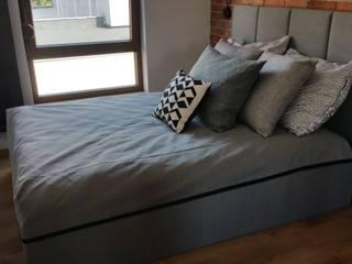 Comfort & Style Interiors DormitoriosCamas y cabeceros