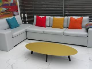 Comfort & Style Interiors SalonesSofás y sillones